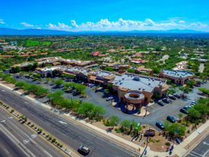 paloma village retail centre in arizona