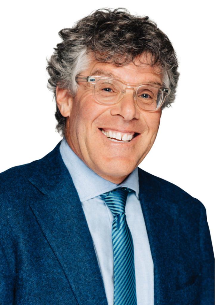 Jeffrey Kohn