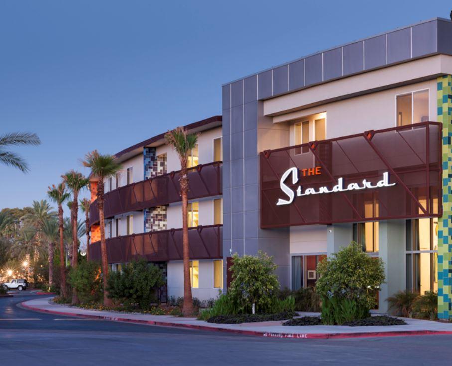 The Standard Main