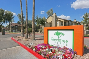 Greentree Multifamily Complex